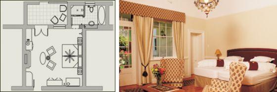 Executive Suite at Altes Landhaus