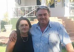 Dean & Gail Germishuys
